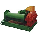 Construction winches LM-2, LM-3.2, LM-5, LM-8A and LM-10A