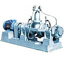 Condensate Recovery Pumps