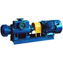 Multiphase Twin Screw Pumps
