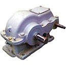 Helical Parallel Shaft Gear Speed Reducers