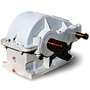 Parallel Helical Gear Speed Reducers