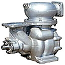 Self Priming Fuel Transfer Pumps