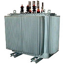 Distribution Hermetically-Sealed Transformers
