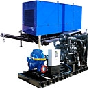 Agricultural Water Pumping Systems