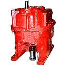 Vertical Parallel Shafts Gear Speed Reducers