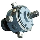 Sectional Radial Piston Pumps