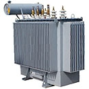 Distribution Transformers With Oil Conservator