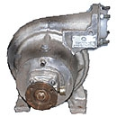 Overhung Self Priming Fuel Transfer Pumps