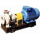Paper Stock Process Pumps